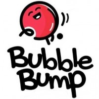 Logo Bubble Bump
