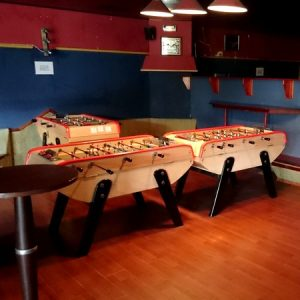 Babyfoot Snooker Bar Strasbourg