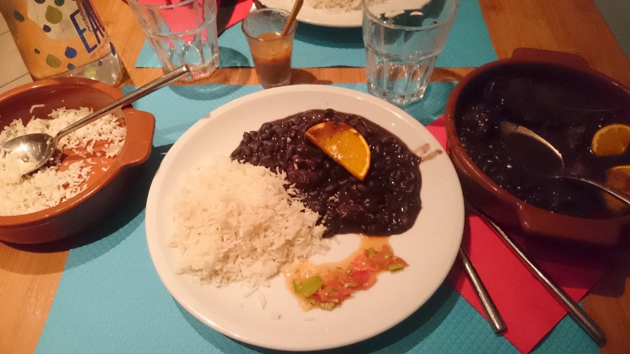 Feijoaoa Acérola Restaurant Brésilien Krutenau Strasbourg