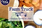 Farm truck a la une