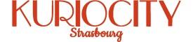logo KurioCity Strasbourg