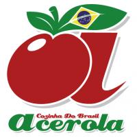 Logo Acérola Restaurant Brésilien Krutenau Strasbourg
