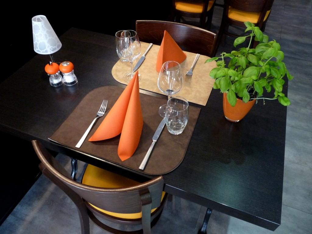 Bistronome Strasbourg restaurant français
