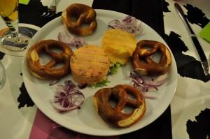 Restaurant Le Cyril Menu Ou Plat Du Jour