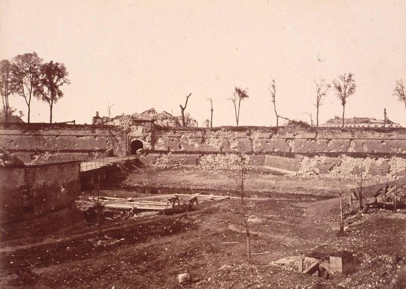 Siège de Strasbourg 1870