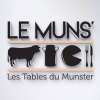 Logo Le Muns' Strasbourg