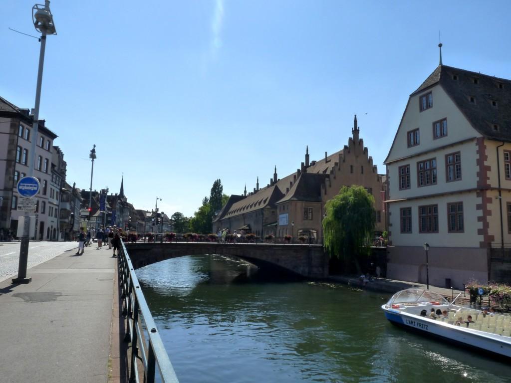 Pont du Corbeau