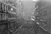 Libération Strasbourg 1918