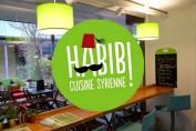 Habibi Strasbourg restaurant syrien