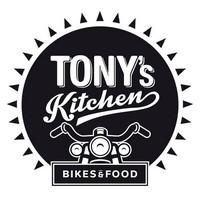 logo tonys kitchen Strasbourg