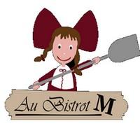 Bistrot M restaurant alsacien Strasbourg