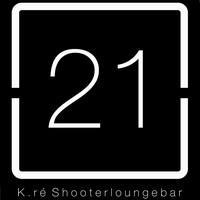 Le 21 Bar à shooters krutenau Strasbourg