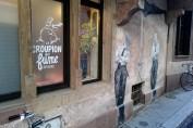 Le croupion qui fume restaurant Strasbourg KurioCity