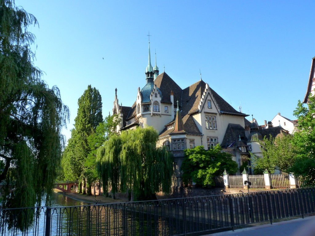 La Neustadt Unesco