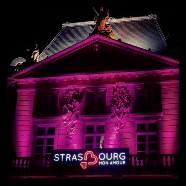 Strasbourg Mon Amour Février