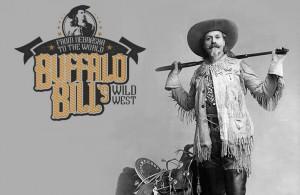 Buffalo Bill à Strasbourg KurioCity