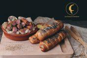 Les Garçons Parisiens Restaurant Kuriocity Strasbourg
