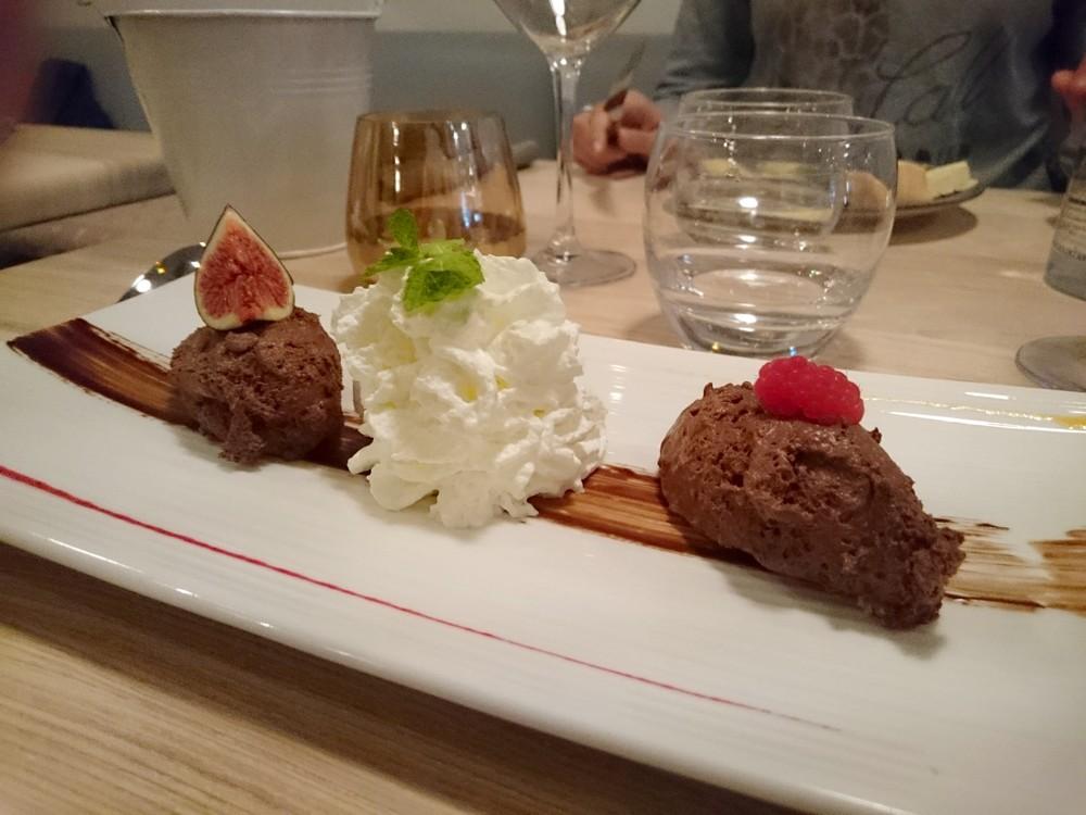 Les Fines Gueules Strasbourg restaurant