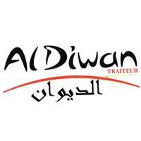 logo Al Diwan restaurant Libanais Strasbourg