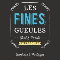 Les Fines Gueules Strasbourg restaurant logo