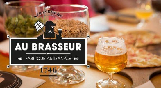 Au Brasseur Strasbourg Kuriocity