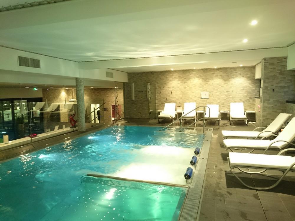 brunch & spa hotel athéna spa strasbourg