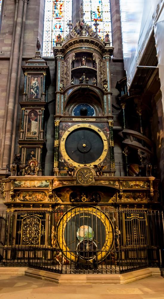 Audiophones Batorama Cathédrale de Strasbourg