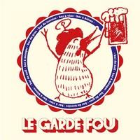 logo Le Garde Fou Strasbourg