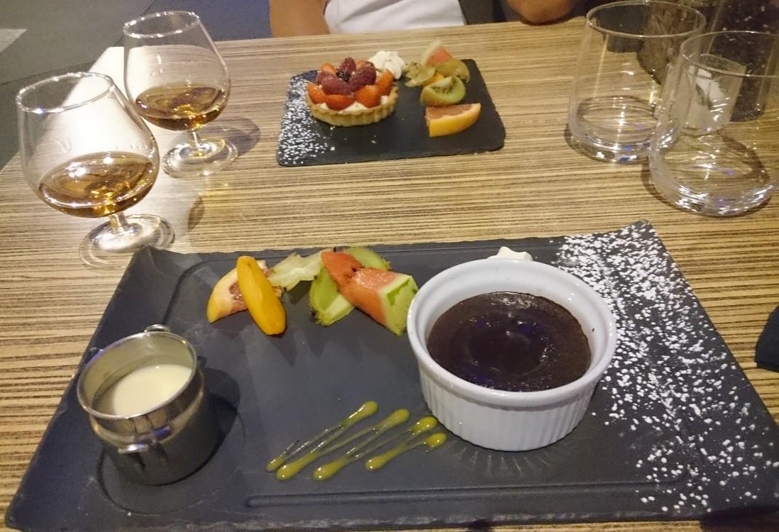 Diable Bleu Soul Meat Restaurant Strasbourg