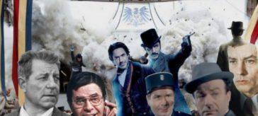 films tournés à Strasbourg