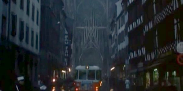 Rue Mercière