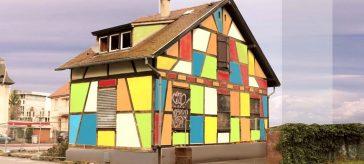 Maison Citoyenne strasbourg