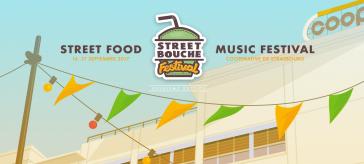 Street Food Music Festival, 16 et 17 septembre 2017, Strasbourg