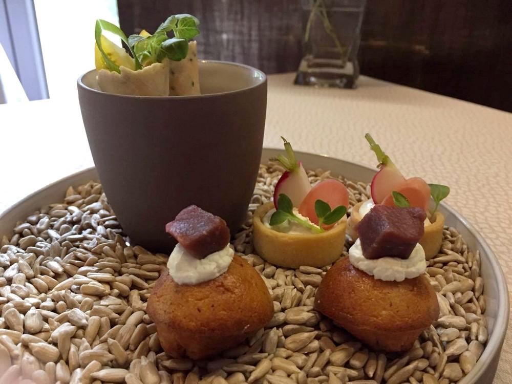 Chatelain Clos des délices Ottrott Restaurant Hotel Alsace