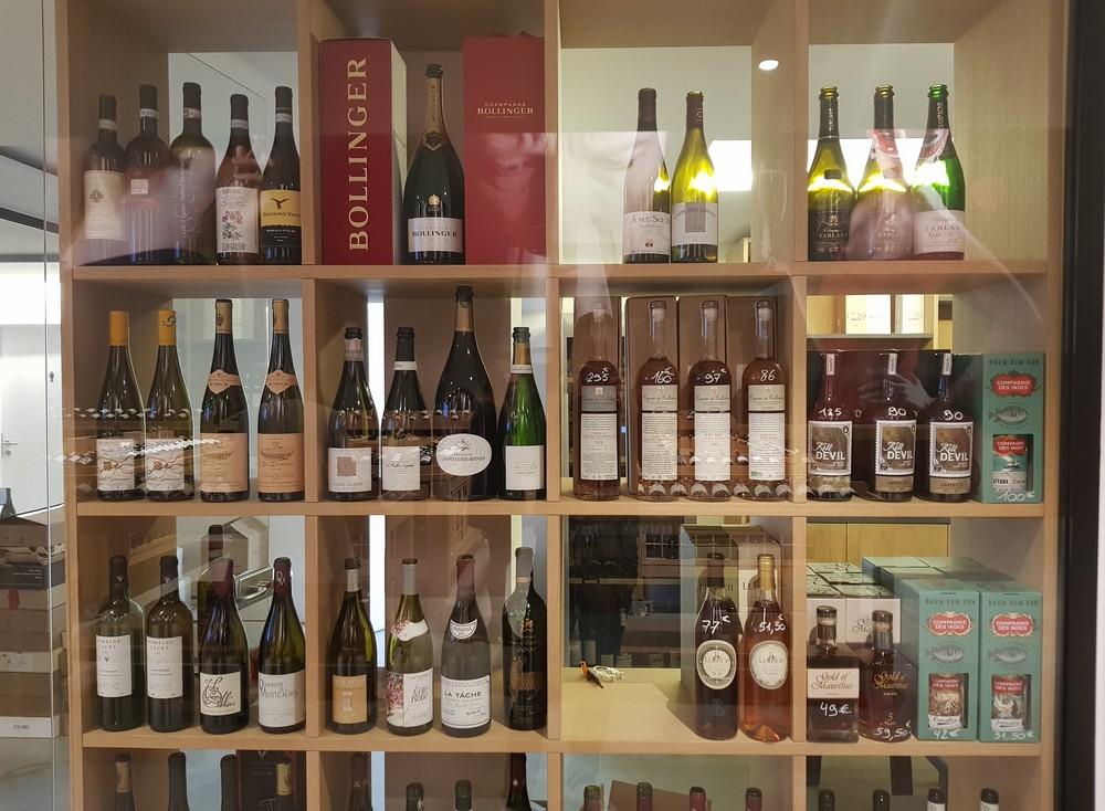 Vinotek Mundolsheim