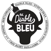 diable bleuStrasbourg