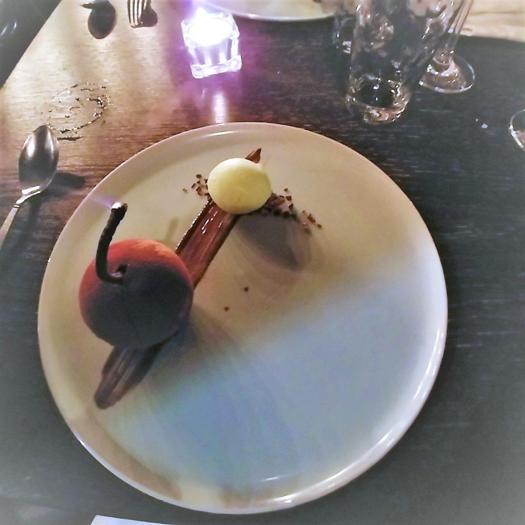 Les Innocents Winebar Strasbourg