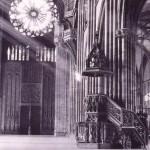 Chaire de la cathédrale
