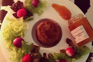 Le Muns' Strasbourg Restaurant munster KurioCity