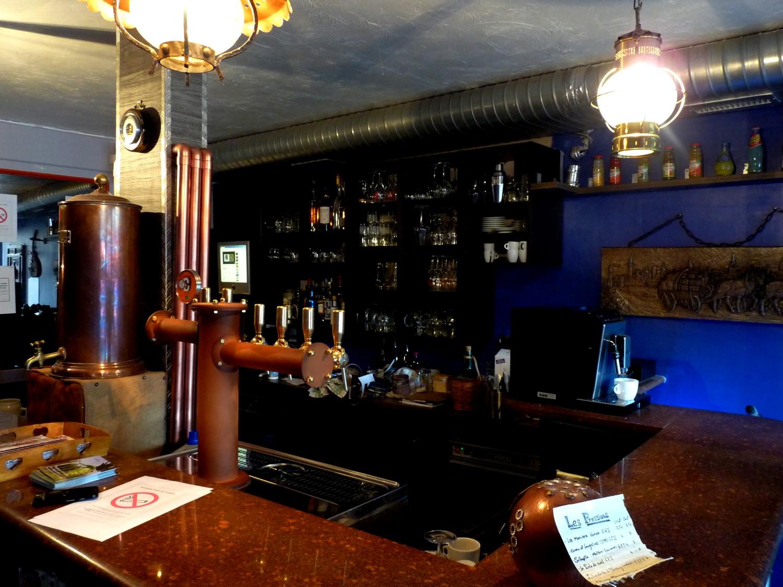 Le Local, Bar à bières Krutenau, Strasbourg