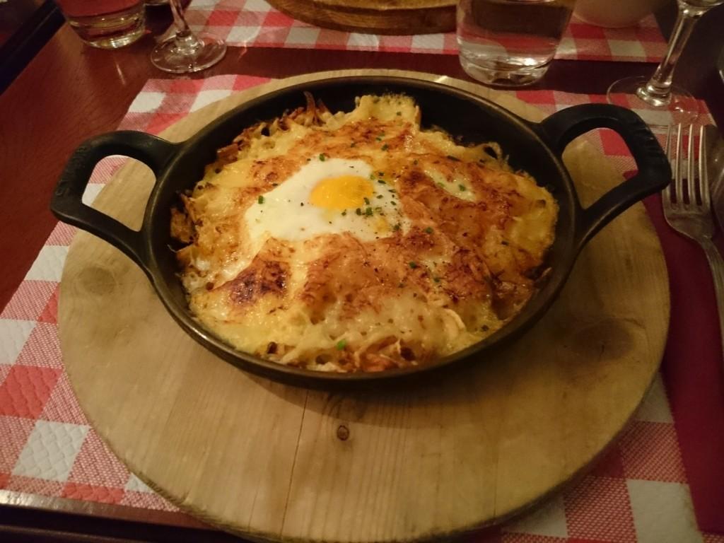Au Bistrot M Restaurant Strasbourg