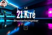 21 K.ré Shooterloungebar Krutenau Strasbourg