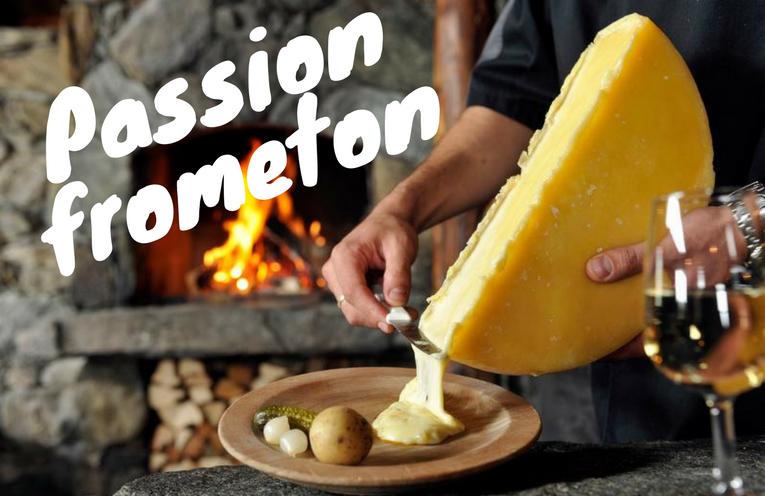 Top 5 des restos de fromages à Strasbourg