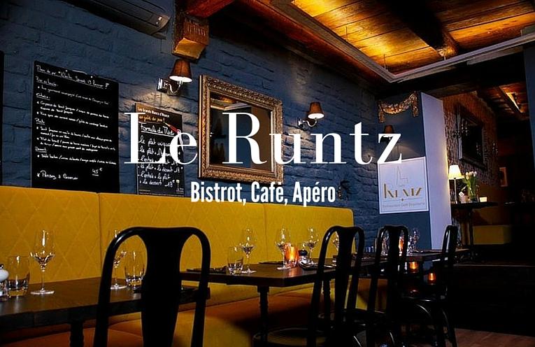 Le Café Runtz Strasbourg Austerlitz Kuriocity