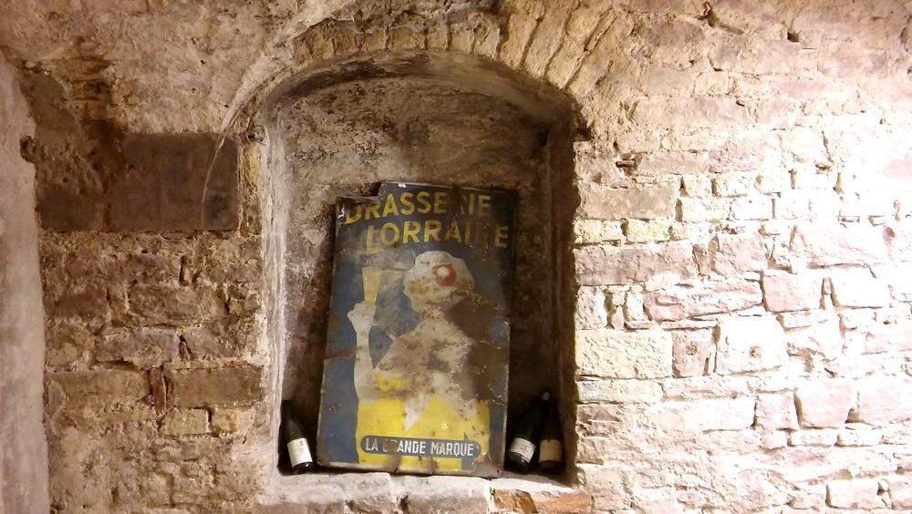 Le Garde Fou Strasbourg