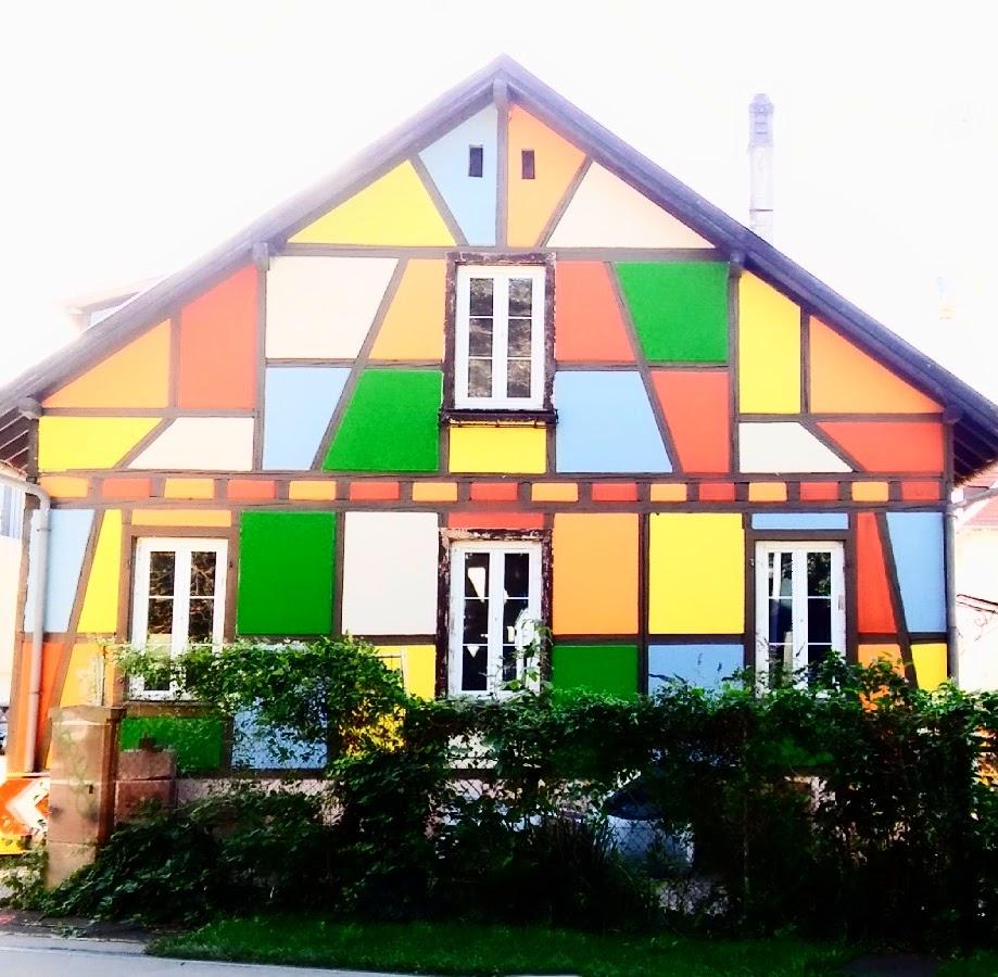 Travaux et rénovation au 2 rue du Grand Couronné, Strasbourg (Neudorf)
