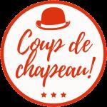 Logo Coup de Chapeau Kuriocity