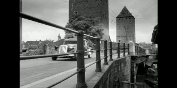 Les Ponts Couverts