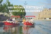 bateaux electrique sans permis strasbourg ill