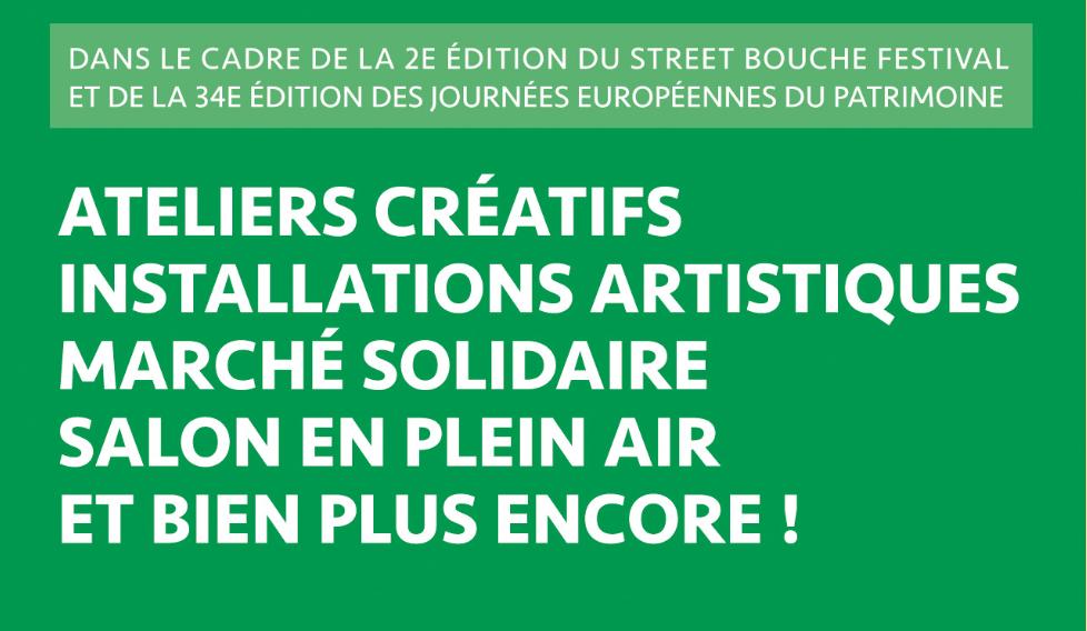 34è édition des journées européennes du patrimoine